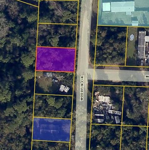 0 Woodfin Circle, Pace, FL 32571