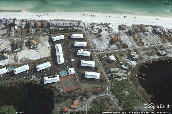 11 Beachside Dr., 311, Santa Rosa Beach, FL 32459