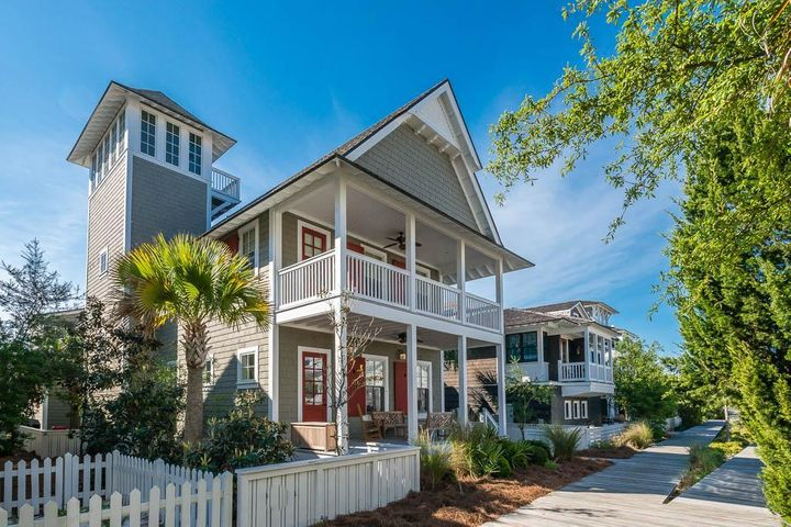 98 S Founders Lane, Panama City Beach, FL 32461
