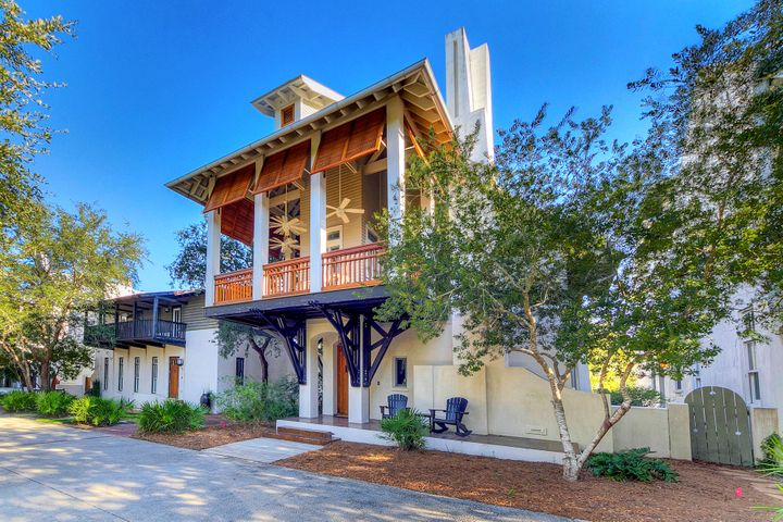 108 Bourne Lane, Rosemary Beach, FL 32461