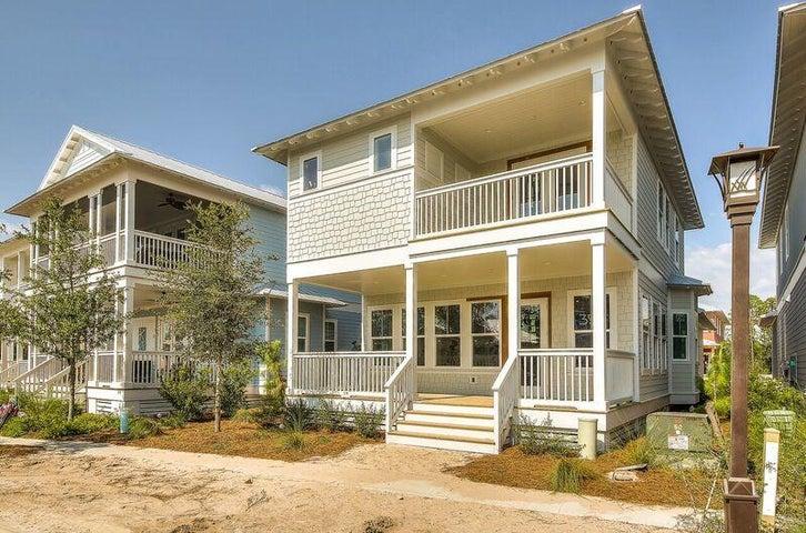 278 Flatwoods Forest Loop, Lot 357, Santa Rosa Beach, FL 32459