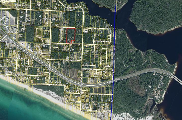 143 Walton Palm Road, Inlet Beach, FL 32461