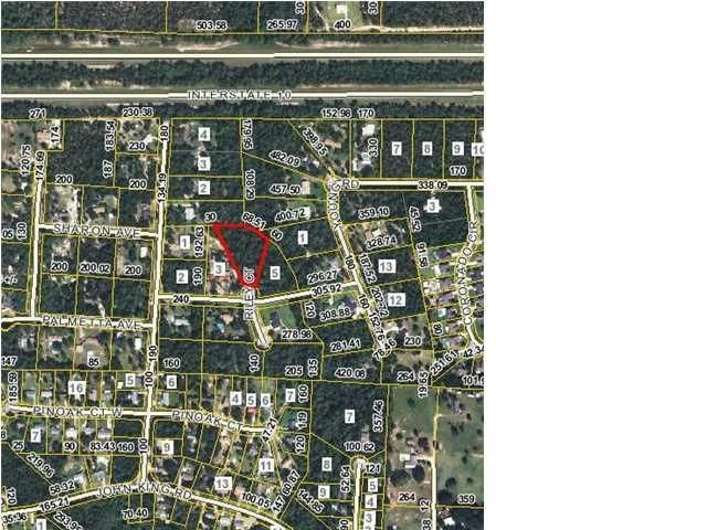 4A Riley Court, Crestview, FL 32539