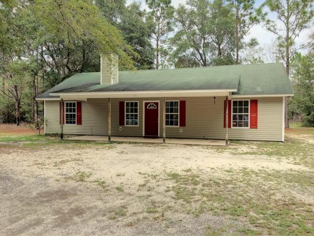 43 Joyce Dr, Freeport, FL 32439