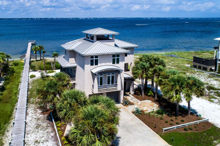 13 SEASHORE DR, Pensacola Beach, FL 32561