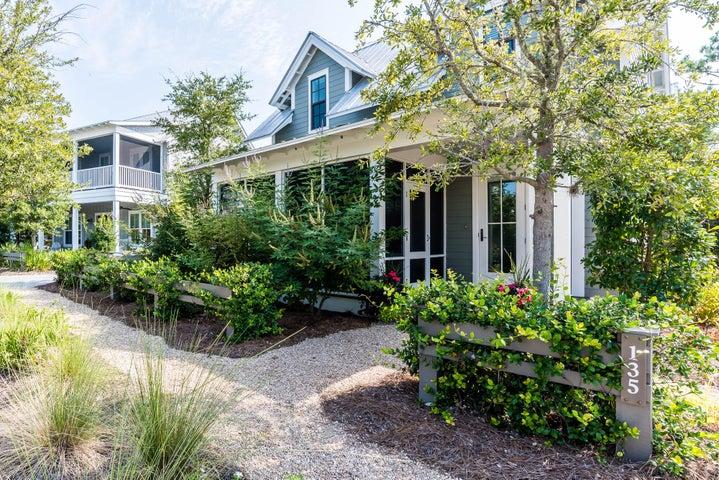 135 Sunflower Street, Santa Rosa Beach, FL 32459