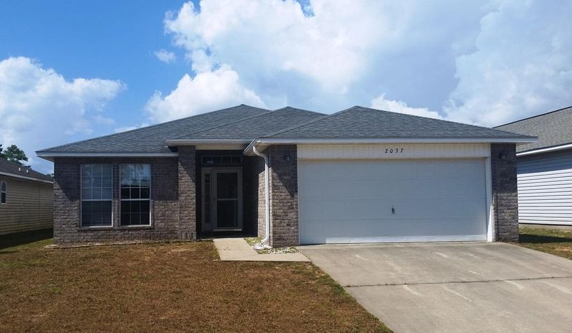 2037 Catline Circle, Navarre, FL 32566