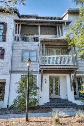 23 Johnstown Lane, Rosemary Beach, FL 32461