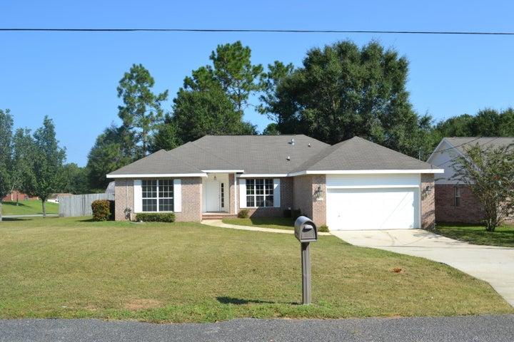 4744 Connor Drive, Crestview, FL 32539