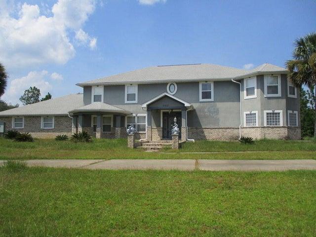 6400 Silver Street, Crestview, FL 32536