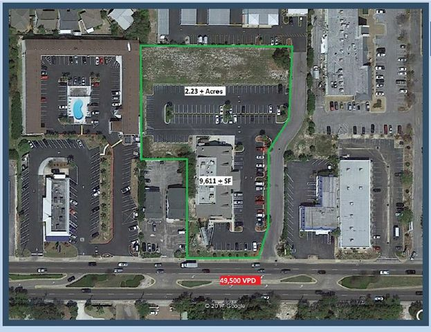 733 Harbor Boulevard, Destin, FL 32541