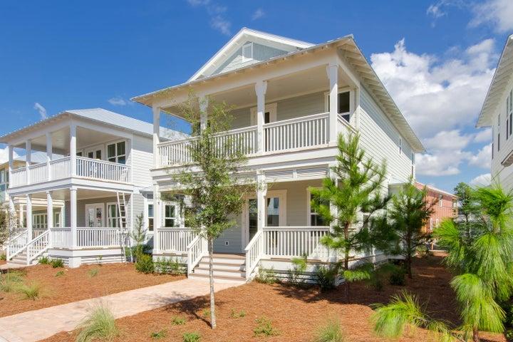 306 Flatwoods Forest Loop, Lot 354, Santa Rosa Beach, FL 32459