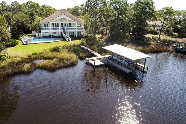 84 Bayou Breeze Court, Santa Rosa Beach, FL 32459