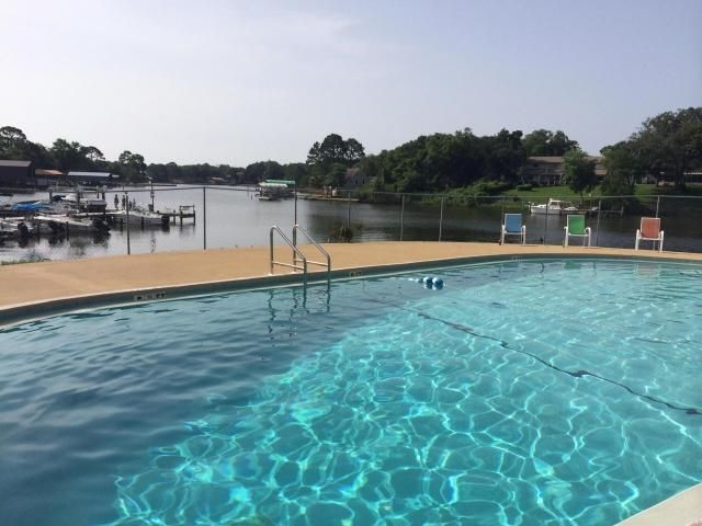 210 Pelham Road, UNIT 206B, Fort Walton Beach, FL 32547