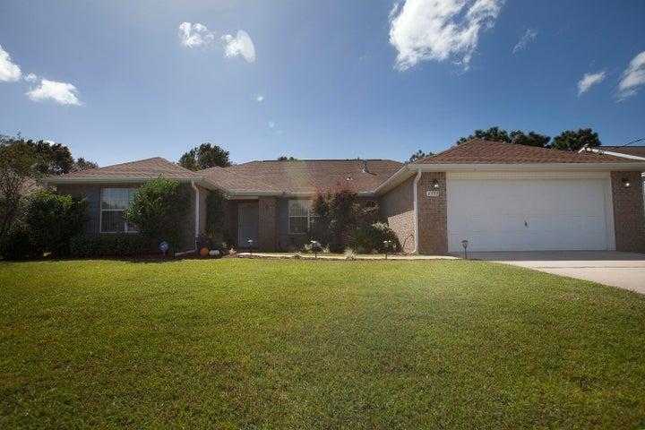 8335 Shipton Street, Navarre, FL 32566