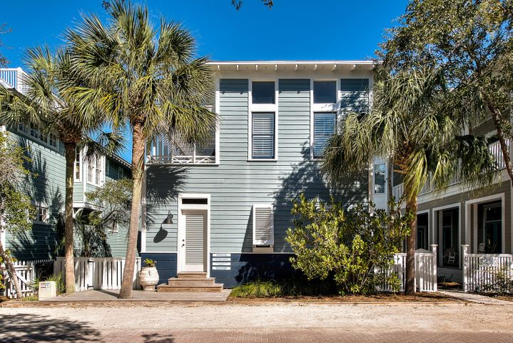 744 Forest Street, Santa Rosa Beach, FL 32459