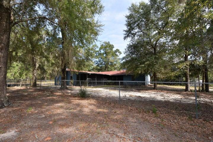 4418 Wilkerson Bluff Road, Holt, FL 32564