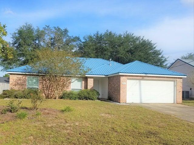 4711 Connor Drive, Crestview, FL 32539
