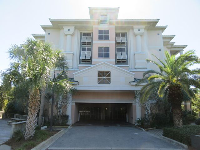 164 Blue Lupine Way, UNIT 322, Santa Rosa Beach, FL 32459