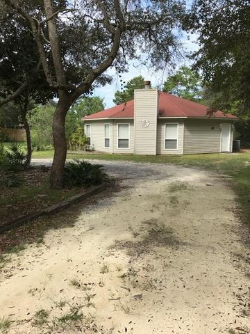69 N Lake Drive, Santa Rosa Beach, FL 32459