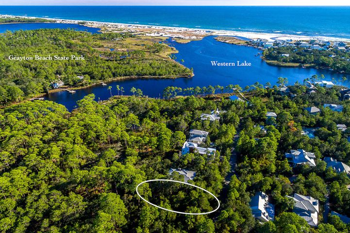 Lot 1 Wilderness Way, Santa Rosa Beach, FL 32459