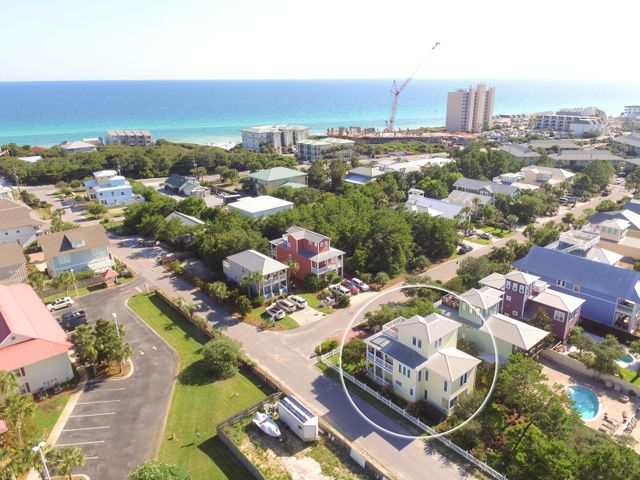 118 Sugar Sand Lane, Santa Rosa Beach, FL 32459