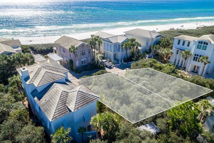 Lot B3&B4 Jasmine Circle, Santa Rosa Beach, FL 32459