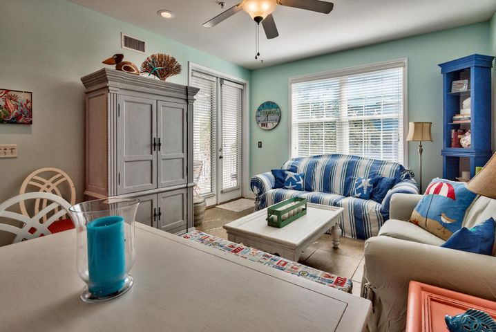 87 Village Boulevard, UNIT 523, Santa Rosa Beach, FL 32459