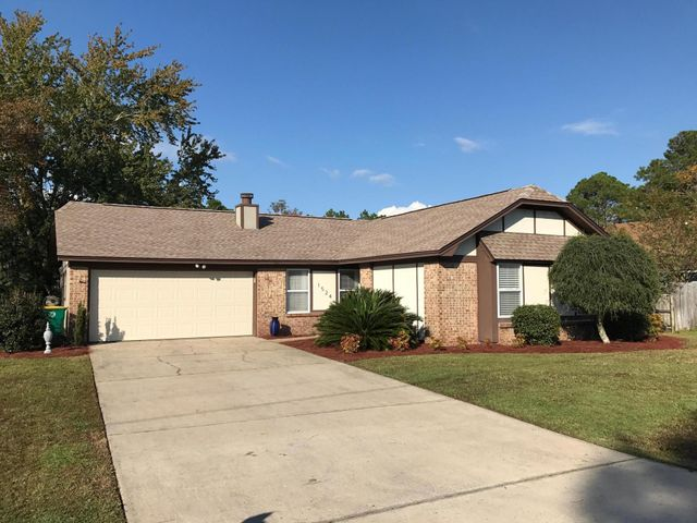 1524 Kruse DR. Just completed new roof!