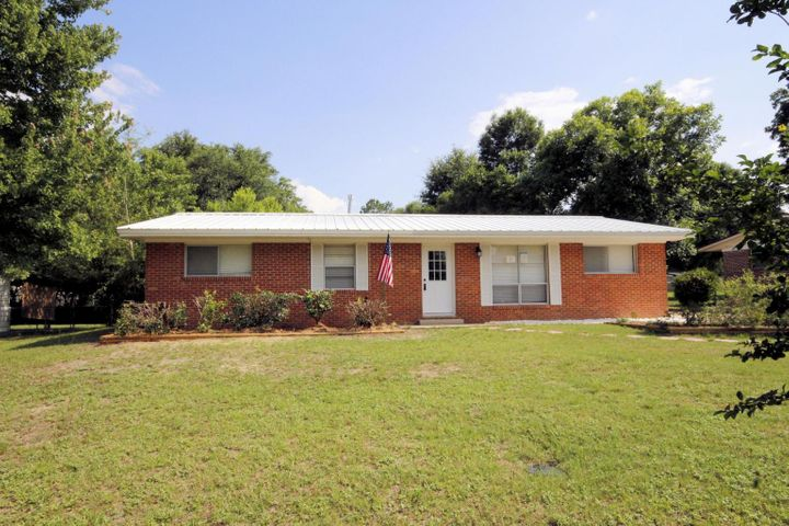 505 Forrest Court, Crestview, FL 32539
