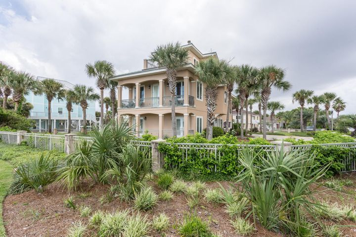 7293 Captain Kidd Reef, Perdido Key, FL 32507