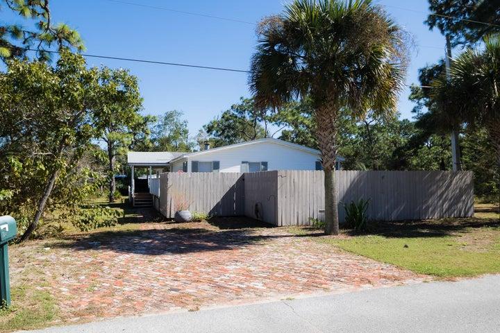 140 Elm Street, Santa Rosa Beach, FL 32459