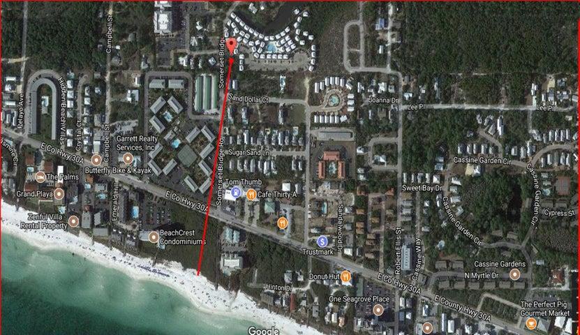 000 Somerset Bridge Road, Santa Rosa Beach, FL 32459