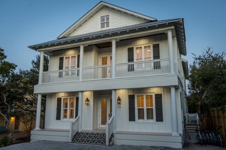 26 N Dothan Avenue, Santa Rosa Beach, FL 32459