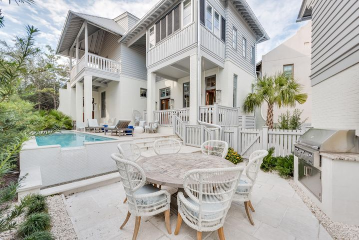 188 Round Road, Rosemary Beach, FL 32461