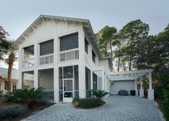 352 Cassine Garden Circle, Santa Rosa Beach, FL 32459