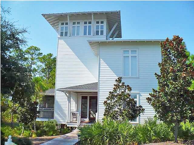 8102 Inspiration Drive, D1, Miramar Beach, FL 32550