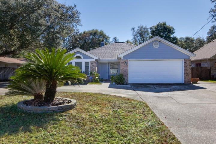 318 Pelham Road, Fort Walton Beach, FL 32547