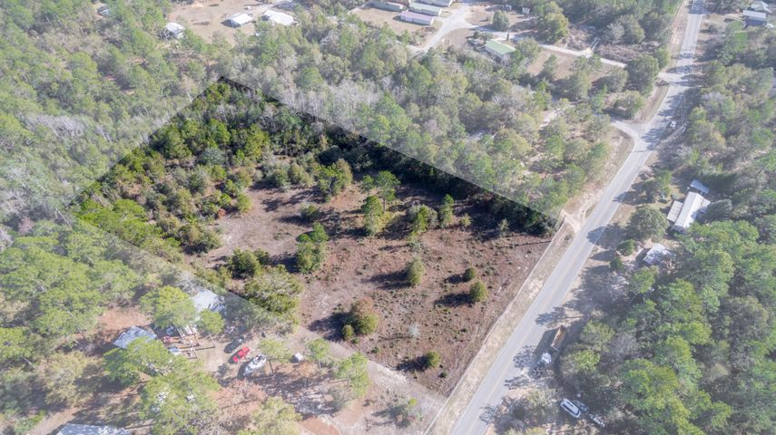 867 Millard Gainey Road, Defuniak Springs, FL 32435