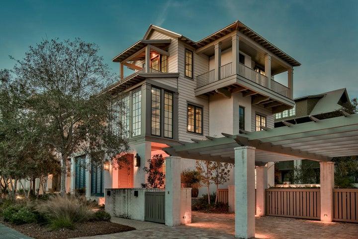241 Rosemary Avenue, Inlet Beach, FL 32461