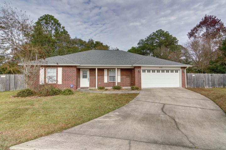 1119 Pineview Boulevard, Fort Walton Beach, FL 32547