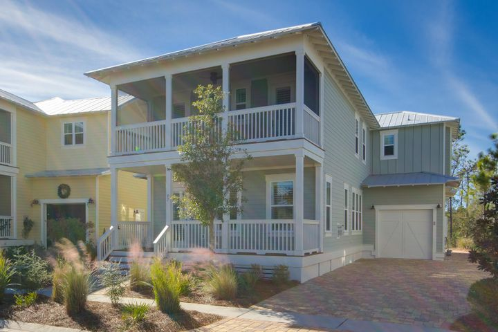 97 Flatwoods Forest Loop, Lot 108, Santa Rosa Beach, FL 32459
