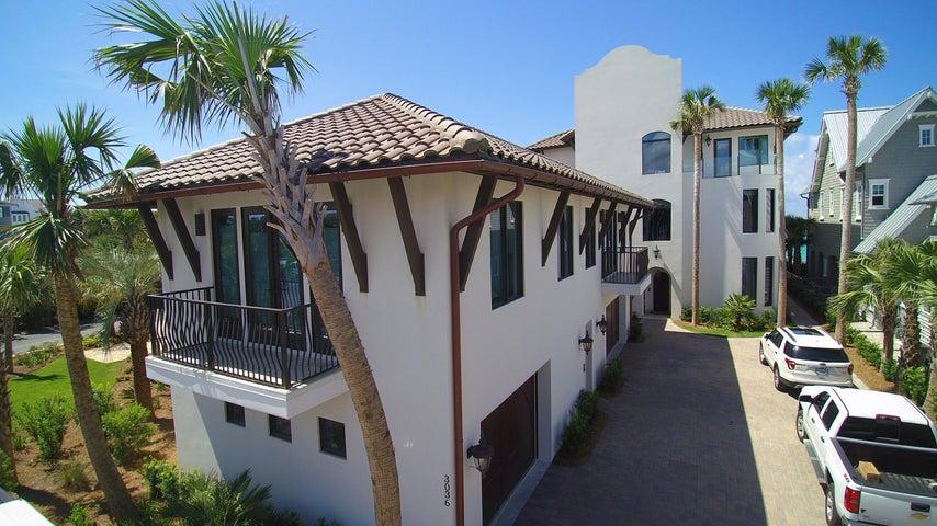 3036 E County Hwy 30A, Santa Rosa Beach, FL 32459