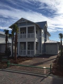 148 Clipper Street, Inlet Beach, FL 32461
