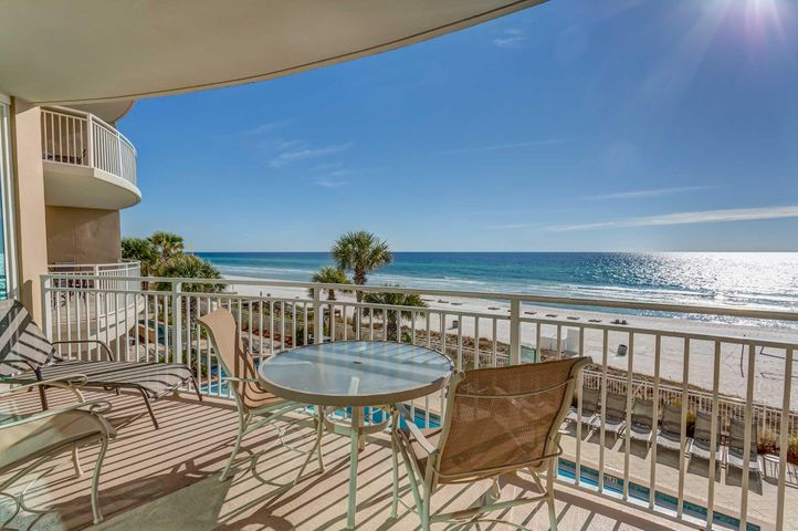 15625 Front Beach Road, UNIT 209, Panama City Beach, FL 32413