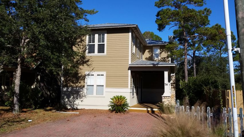 76 Grayton Village Road, Santa Rosa Beach, FL 32459