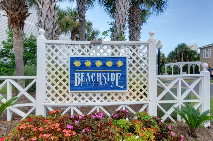 11 Beachside Drive, UNIT 123, Santa Rosa Beach, FL 32459