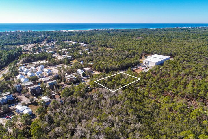 Lots 6 & 7 Grayton Village Road, Santa Rosa Beach, FL 32459