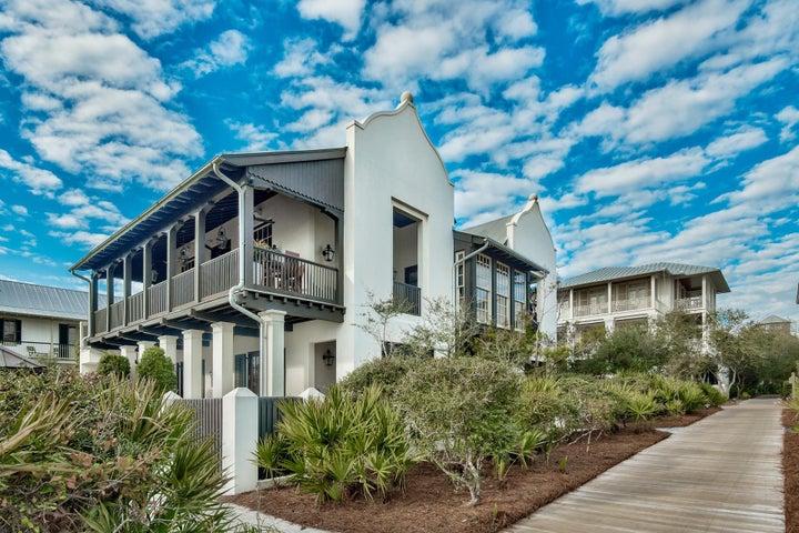 125 Hopetown Lane, 19-2, Rosemary Beach, FL 32461