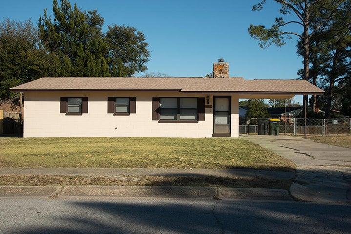 39 NW BISHOP Avenue, Fort Walton Beach, FL 32548